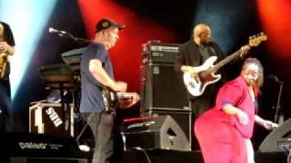 Johnny Clegg - I Call Your Name @ Paleo Festival, 22 July 2010