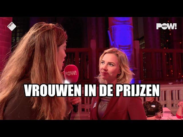 De succesvolste vrouwen van NL