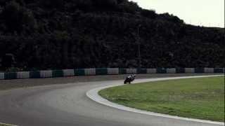 BMW Motorrad 2013 Superbike World Championship