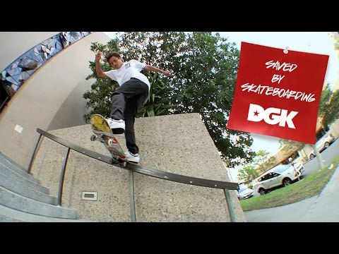 preview image for DGK SAVED