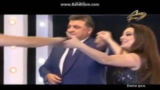 Elvin Seyyadoglu Qizil Gulum Dana Sou 06.12.2018