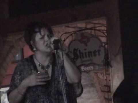 I'D RATHER GO BLIND - Heather Leigh