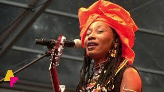 Fatoumata Diawara   Kanou Dan Yen   AFH1133