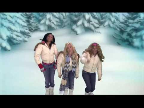 Música Cheetah-licious Christmas