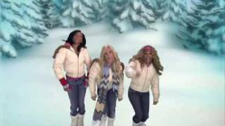 Cheetah Girls - Cheetah-licious Christmas