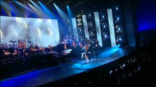 Mi Todo Eres Tu - Until the Last Moment (Yanni Voices 2009 Live From Acapulco)