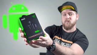 Razer для Android! ( И не только...)
