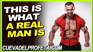 This Is What A Real Man Is | William Marrion Branham Quotes