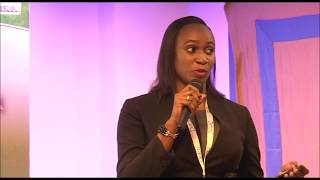 DETAIL Workshop on Off-Grid Solutions - Ifedayo Adeoba, Senior Associate, DETAIL