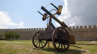 Can This Ancient Roman Catapult Live Up To Its Reputation?