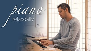 Gambar cover Relaxing Piano - calm piano music for background, study, focus, relaxation [#1816]