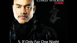 chris walker 『Zone』