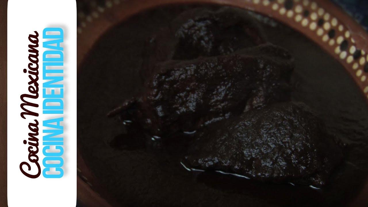 ¿Cómo hacer Cerdo en Salsa de Pulque? Receta Mexicana, Yuri de Gortari