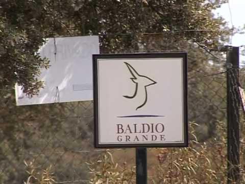 Casa rural en Cáceres Baldío Grande