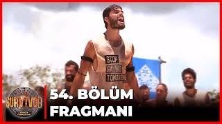 Survivor 54. Bölüm Fragmanı | BÜYÜK KAVGA!