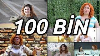 100 Bin Özel | TEŞEKKÜRLER!