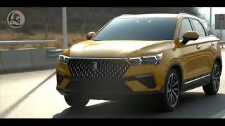 XIAOMI REDMI CAR - SUV  DENGAN FITUR CANGGIH...!!!