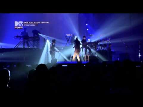 Linkin Park - Numb (MTV Live Vibrations) HD Mp3