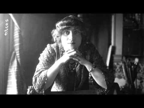 Vidéo de Valentine de Saint-Point