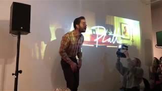 """Ben Platt   """"Bad Habit"""" (Sing To Me Instead)"""