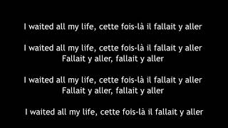 Loud   Fallait Y Aller Karaoke Lyrics