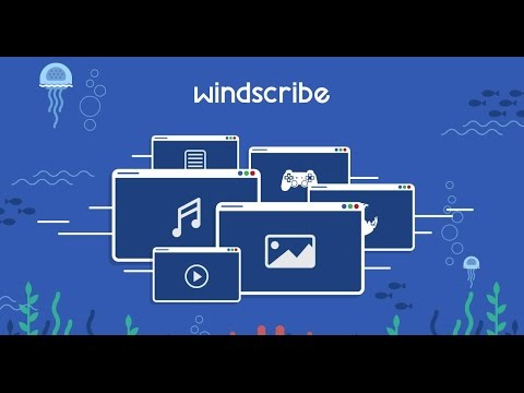 Windscribe Is A Combination VPN And Browser-Based Privacy Suite