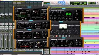 Soundtoys 101: Playing With Soundtoys - 1. Introduction