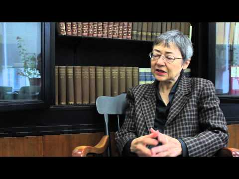 Vidéo de Sigrid Nunez