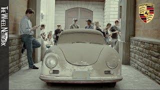 Luftgekühlt 6 in Los Angeles – Air-cooled Porsche Cars Event