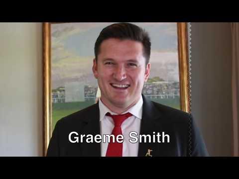 Lucky Dip: Graeme Smith