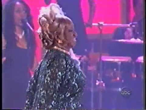 Patti LaBelle & Celia Cruz Quimbara