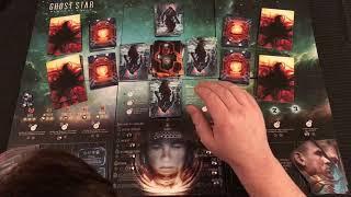 Ghost Star Full Playthrough Part 1