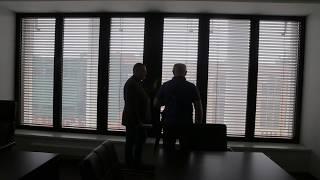 """Жизнь петербургских чиновников не будет прежней: """"Невская ратуша"""" заработала"""