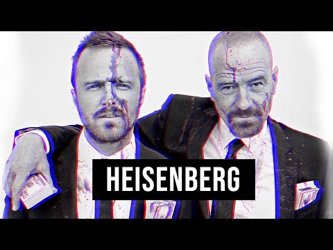 HEISENBERG MINIMAL TECHNO MIX 2019 TAKE ME HIGH by FreeJ