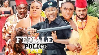 Female Police Season 7&8  - Mercy Johnson  New Movie  2019 Latest Nigerian Nollywood Movie