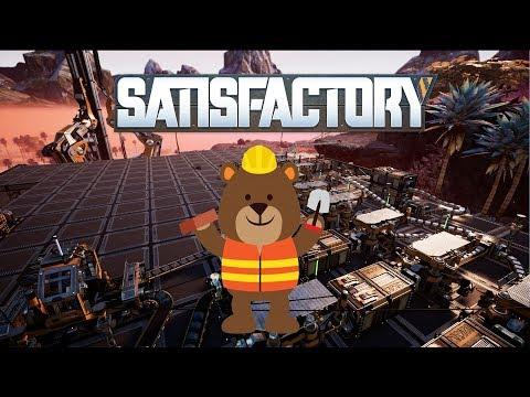 Satisfactory -