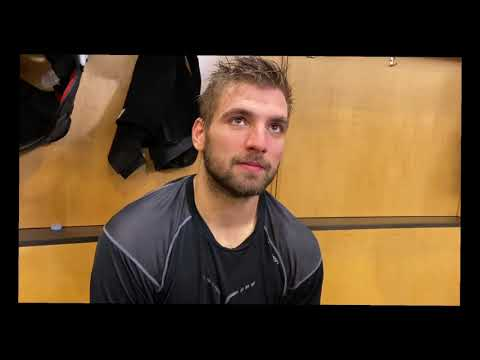 Right Way and Wrong Way: Zach Aston-Reese Takes Positives from Shutout Loss to Fleury, Vegas | PHN