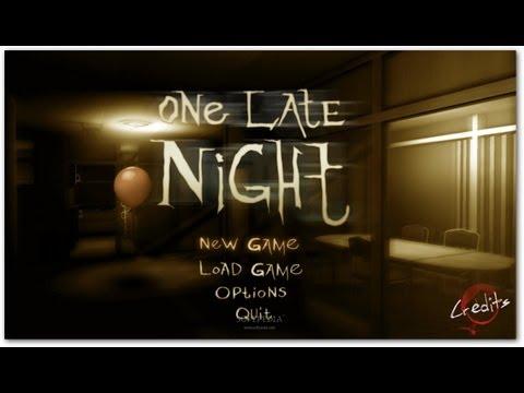 One Late Night вместе с 7Tiphs