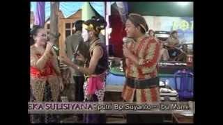 LORSSA™ ★ Parodi Sluku Bathok - Gareng & Widodo ★ Sidorejo 2K13
