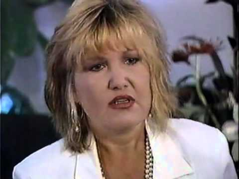 Breast Implants - McNeal/Lehrer News Hour - September 13, 1995 Video Image