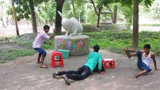 Village Comedy Video 2019 By Funny Day