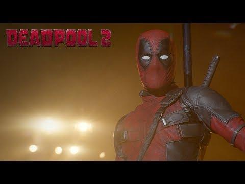 Deadpool 2 | 20th Century Fox