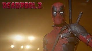 "Deadpool 2 | ""Accidental Double Entendres"" TV Commercial | 20th Century FOX"
