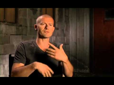 Iron Man 3 Set Interview: James Badge Dale - Watch the video