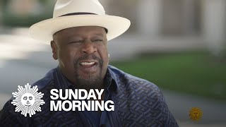 Cedric the Entertainer on segregation in his hometown