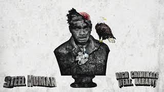 NoCap - Rich Criminals (feat. DaBaby) [Official Audio]