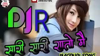 3 3 MB) Sari sari Rato mai nagpuri new song DJ Raju