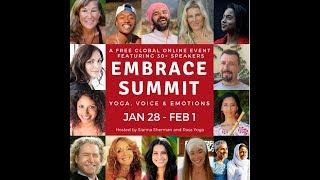 EMBRACE Summit