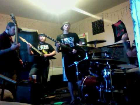 Blades Of Indica -  Alice D. (Part I) Live at The Indica House