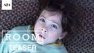 Trailer of Room (2015)
